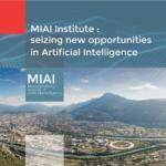 MIAI chair on Audio-visual machine perception and interaction for companion robots